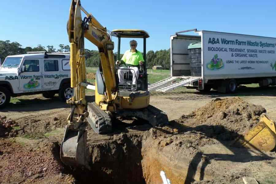 Rural Septic Tank Systems -7Marketing